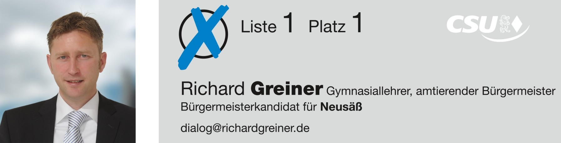 Richard Greiner