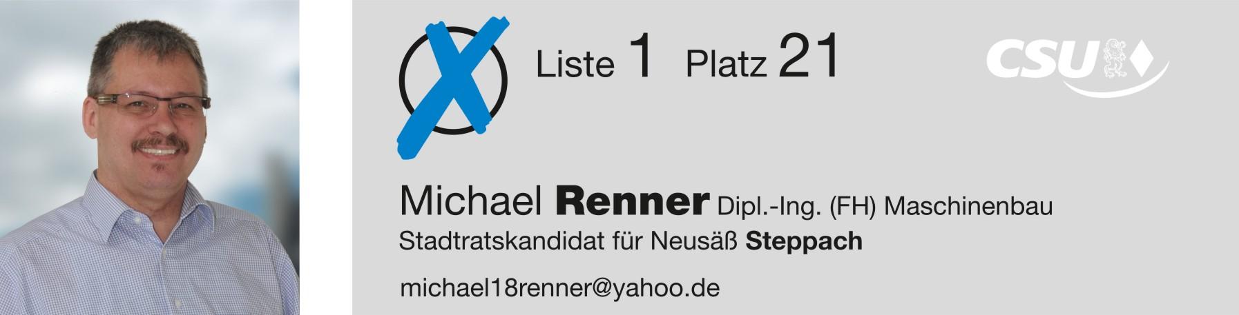 Michael Renner