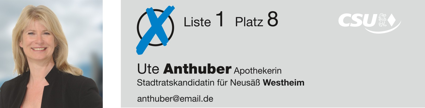 Ute Anthuber